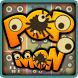 Pop Mon (Unreleased) by Paleblue