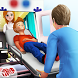 Kids Hospital Emergency Rescue - Doctor Games by Tenlogix Games