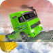 Euro Truck Impossible Tracks Stunt Racing by White Sand - 3D Games Studio
