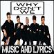 Music Why Don't We Lyrics by MeliasMetami TopMusic