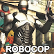 New Robocop Hint by Reptile One
