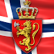Norway Symbols LWP by Alexandr Makarov