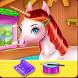 Unicorn Beauty Salon by Chic World