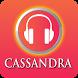 Lagu Cassandra - Cinta Terbaik by ANDROMEDA MUSIC Ltd.