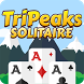 TriPeaks Solitaire by AvaByte