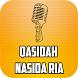 Lagu Qosidah Nasida Ria by Brontoseno