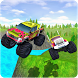 Mountain AED Monster Truck 2 by Chief Gamer
