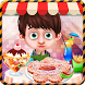 Street Food - Yammy Cooking by DevGameApp
