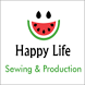 Happy Life by Happy Life Sewing