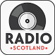 Scotland Radio Stations by radio development