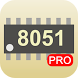 8051 Tutorial Pro by Peter Ho