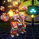 Steel Robot Battle Shooting Mech War by Play Vertex