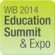 2014 WIB Education Summit by QuickMobile