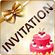 Kids Birthday Invitation Maker by SendGroupSMS.com Bulk SMS Software