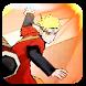 Ultimate Ninja Heros Impact by Fighting GameS8