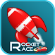 Unlimited two Rocket Race by Vips fun Games