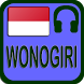 Wonogiri Radio Station by Worldwide Radio Stations