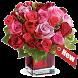خلفيات+باقات ازهار مثيرة لعشاق الورد