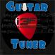 Guitar Tuner i3f by i3Factory World LLC
