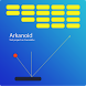 Arkanoid by Prohor