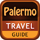 Palermo Offline Travel Guide by VoyagerItS
