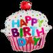 Create birthday invitations by C&C - CarrionCastillo