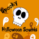 Spooky AR Halloween Sounds by ARPrintables