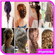 Braid Hairstyles for Girls by chigonjetso