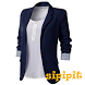 Female Blazer Design