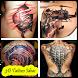 3D Tattoos Ideas by Bregidau OK