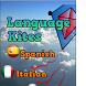 Language Kites ~ Learning Game by App Studio 9