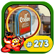 Street Cafe Free Hidden Object by PlayHOG