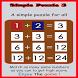Simple Puzzle Three by cendonomedia