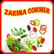 Zarina Corner by Technopreneur's Resource Centre Pte Ltd