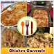 Chicken Casserole Recipes by Free Apps Collection