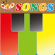 Happy piano songs kids by GO2PLAY