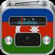 Radio Azerbaijan Listen Radio by Murat ÖNER