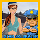 Star Ski Skater by Runaway Apps