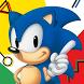 Sonic The Hedgehog by SEGA