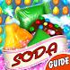 Guide Candy Crush Soda Saga by Sur70
