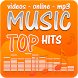 Top music online video hits by jorggiapps