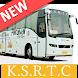KSRTC MobileTicket Booking App by devzstudio