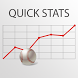 Quick Baseball Stats by Olivier Roger