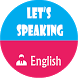 Let's Start Speaking English by Hue University of Foreign Languages