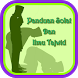 Panduan Solat Dan Ilmu Tajwid by MEGAAPPSTUDIO