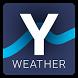 YAWA Weather forecast by Krzysztof Balana