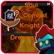 Soul combat knight dreams by Achraf Pipow games