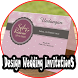 Design Wedding Invitations by RayaAndro27