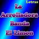Letras La Arrolladora Banda by Coleen Beatrice