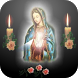 La Virgen Guadalupana by Acm Apps